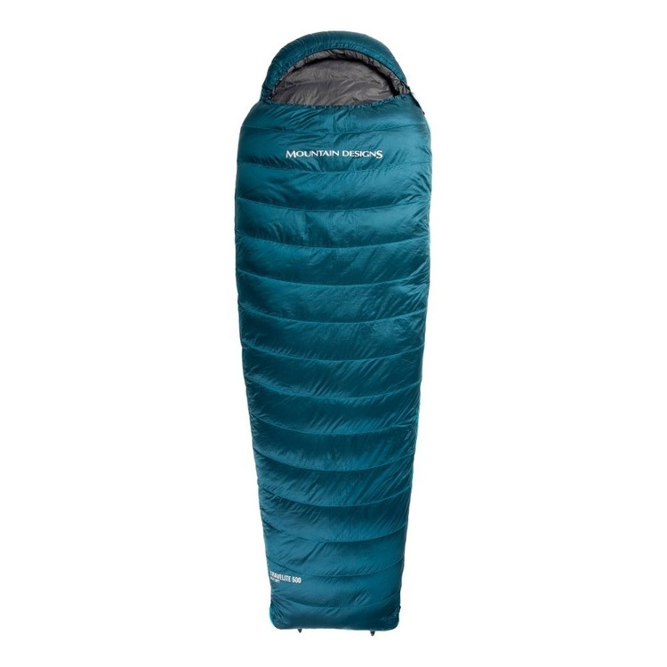 Travelite 500 Down Sleeping Bag