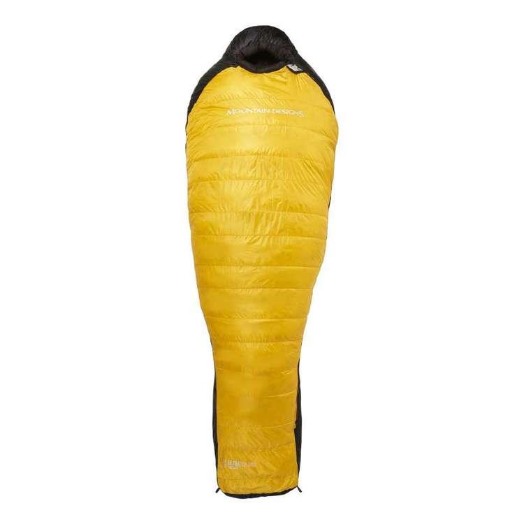 UltraTek 900 Down Sleeping Bag (Long)