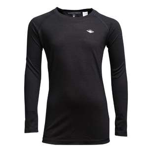 Kids' Merino Blend Long Sleeve Top