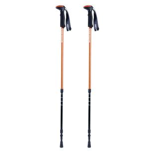 Tread Plus Trekking Poles