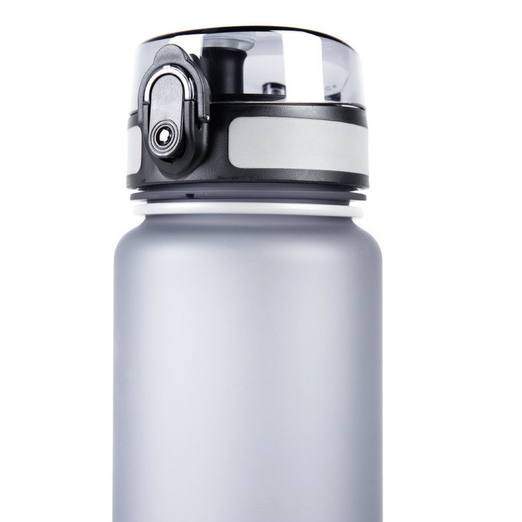 Flip 1000 Bottle Grey