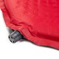 Pro 2.5 Short Sleeping Mat Pompeian Red