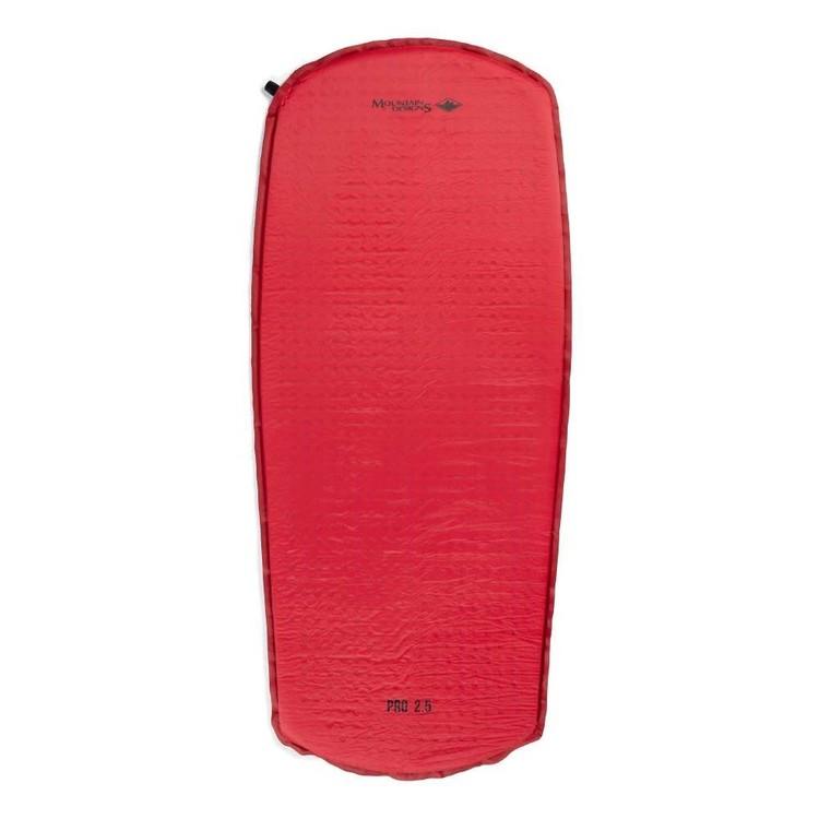 Pro 2.5 Short Sleeping Mat