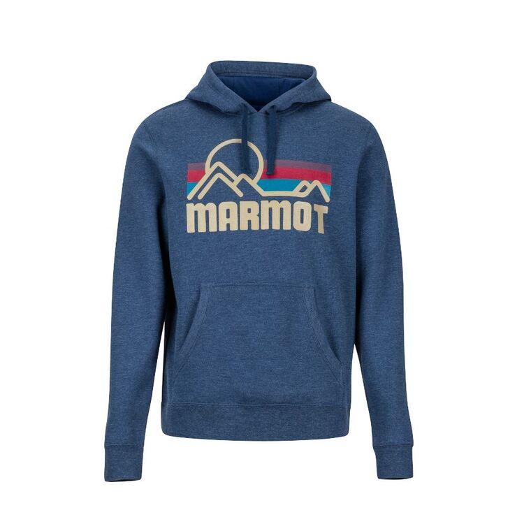 Marmot Men's Coastal Hoodie