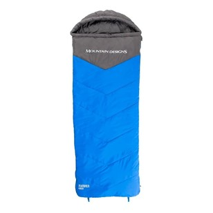 Venturer Junior Synthetic Sleeping Bag