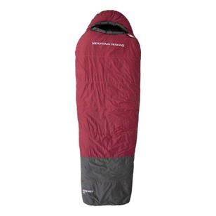 Overlander 200 Synthetic Sleeping Bag