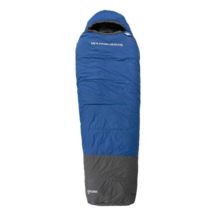 Overlander 300 Synthetic Sleeping Bag