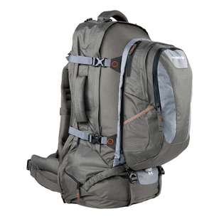 Voyager 65L + 15L Travel Pack