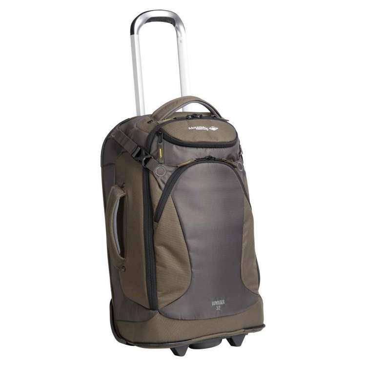 Voyager 32L Roller Bag