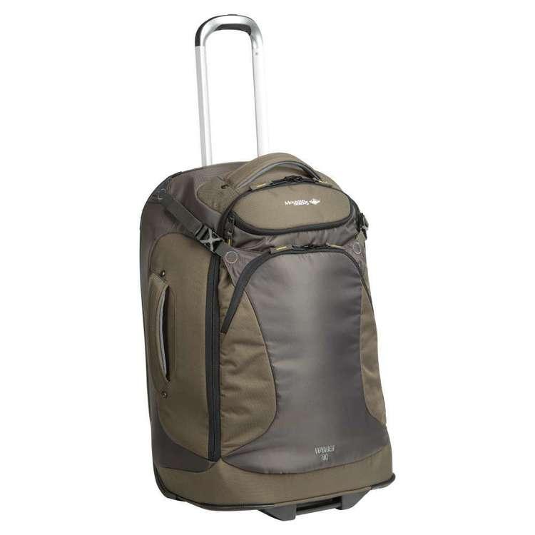 Voyager 60L Roller Bag