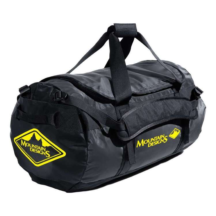 Expedition 70L Duffle
