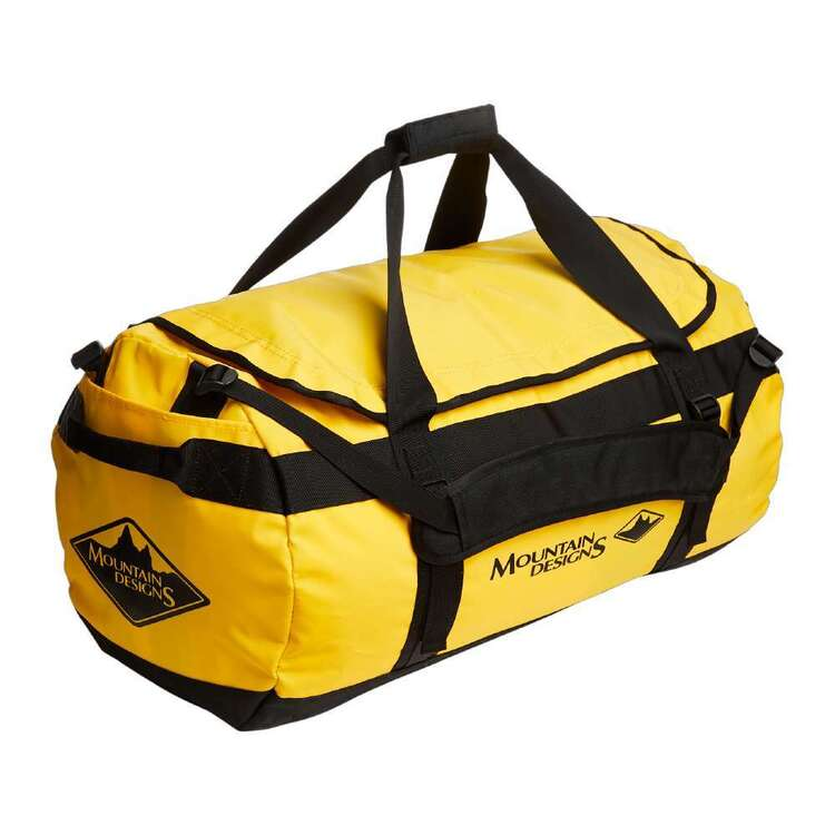 Expedition 120L Duffle