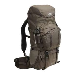 Trekker 45L Hiking Pack