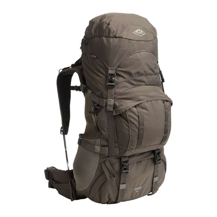 Trekker 55L Hiking Pack