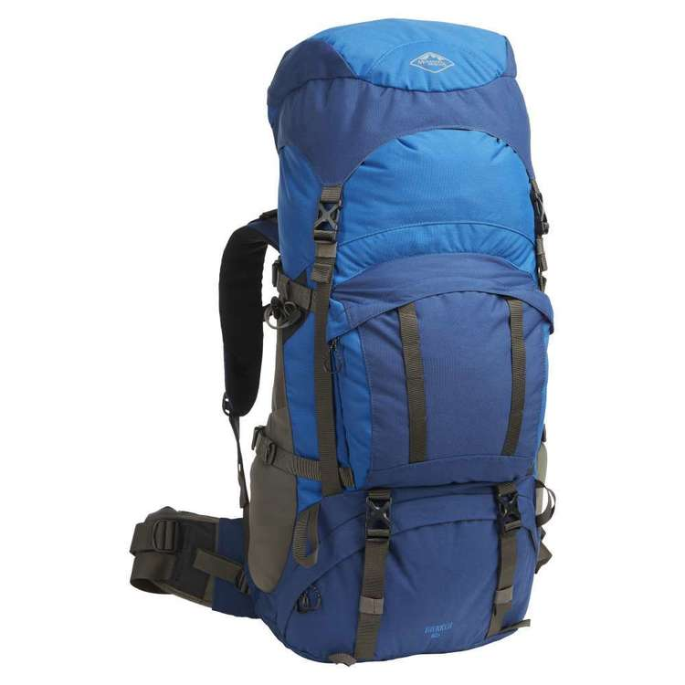 Trekker 65L Hiking Pack