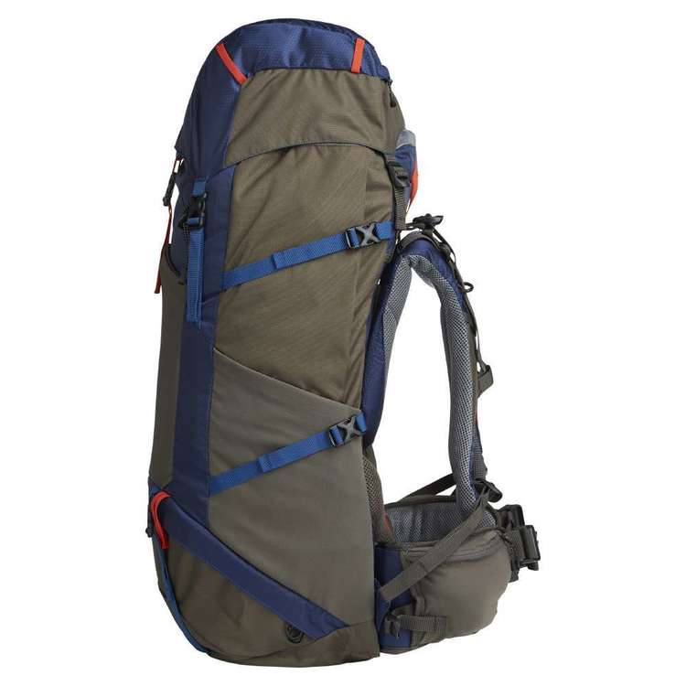 Pioneer 60L Technical Hiking Pack