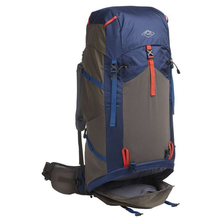 Pioneer 70L Technical Hiking Pack