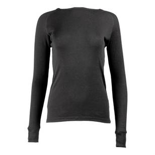 Unisex Polypro Long Sleeve Top