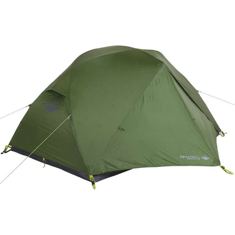 Geo 2-Person Tent Treetop