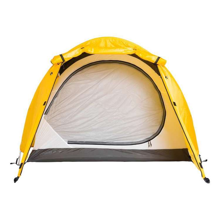 Expedition 2-Person Tent Lemon Chrome