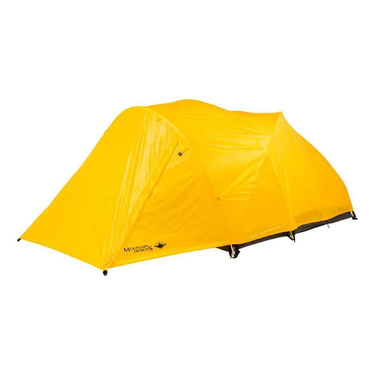 Expedition 2-Person Tent