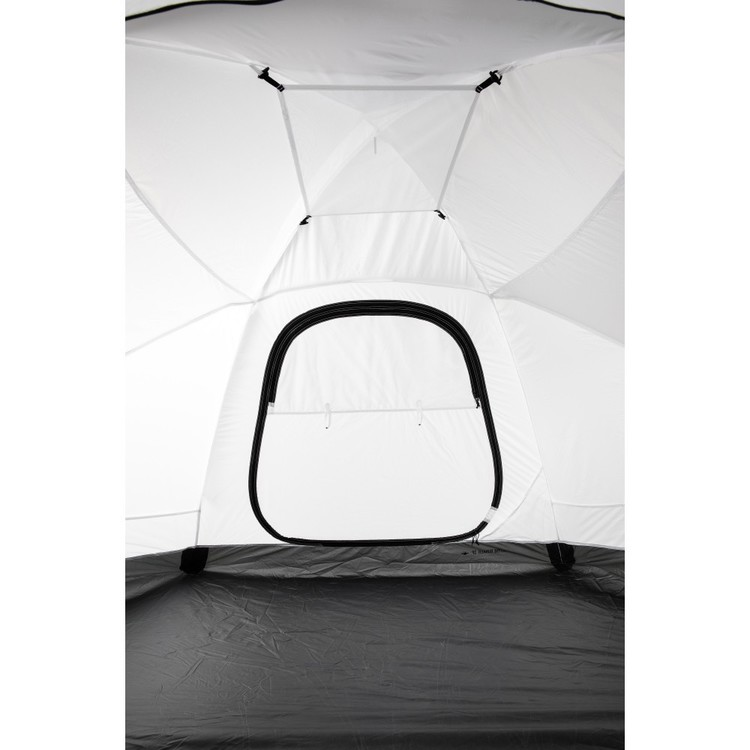Alpine Bunker 3-Person Tent Lemon Chrome