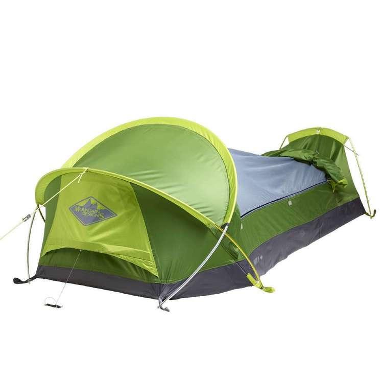 Burrow Bivy Tent