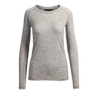 Women's Merino Long Sleeve Top