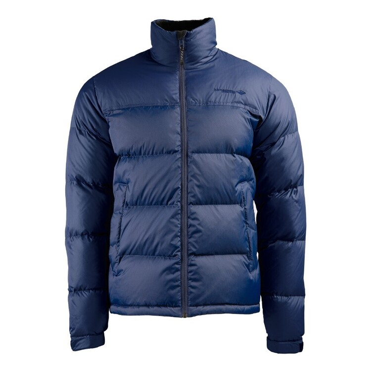 Men's Resurge 700 Goose Down Jacket Blue