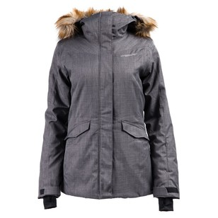 Women's Snowfall Insulated Snow Jacket