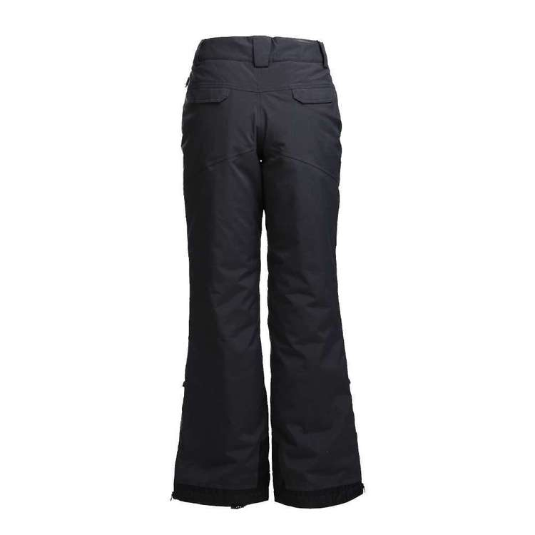 Women's Shred Insulated Snow Pant Black
