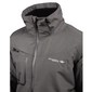 Men's Slope Insulated Snow Jacket Black
