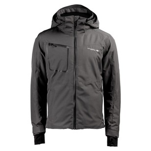 Men's Slope Insulated Snow Jacket