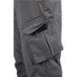 Men's Dogleg Insulated Snow Pant Black