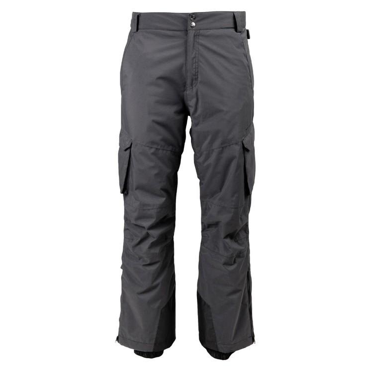 Men's Dogleg Insulated Snow Pant