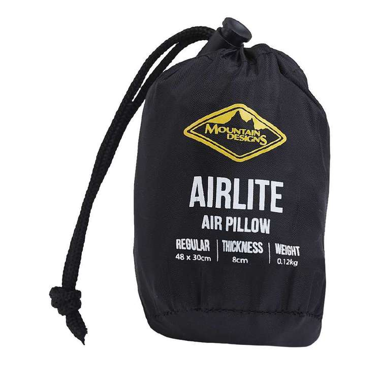 Airlite Pillow Raven