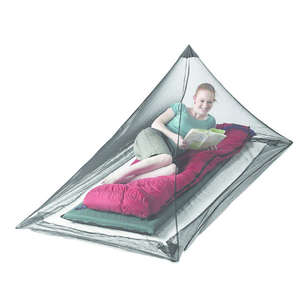 Sea to Summit Mosquito Pyramid Net Permethrin Treated
