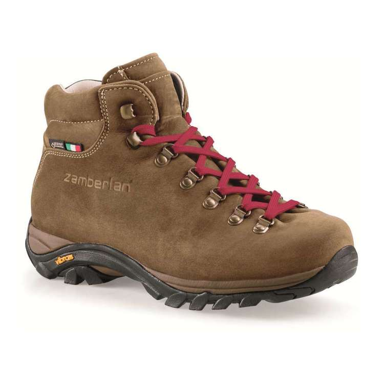 Zamberlan Women's 320 Trail Lite Evo GTX® Boots