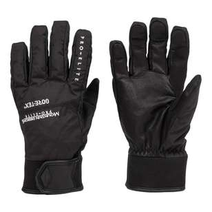 Unisex Mountaineering Gloves