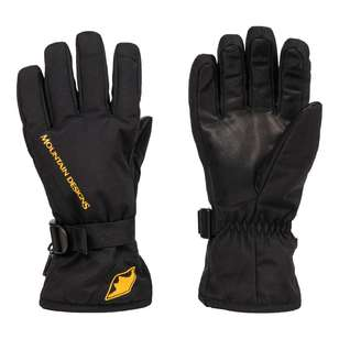 Unisex Snow Gloves