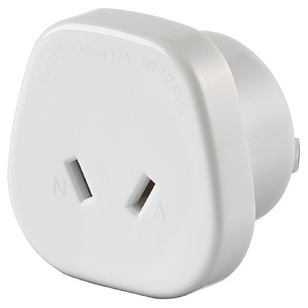 Go Travel USA Asian Adaptor