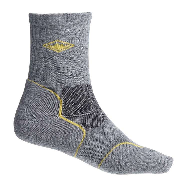 Unisex Light Hike Merino Socks