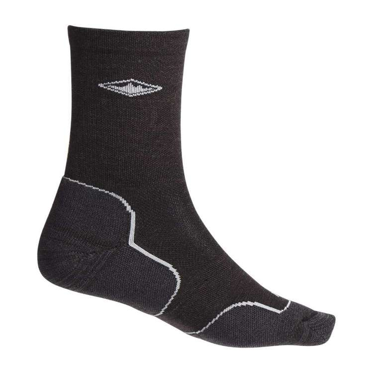 Unisex Light Hike Plus Merino Socks
