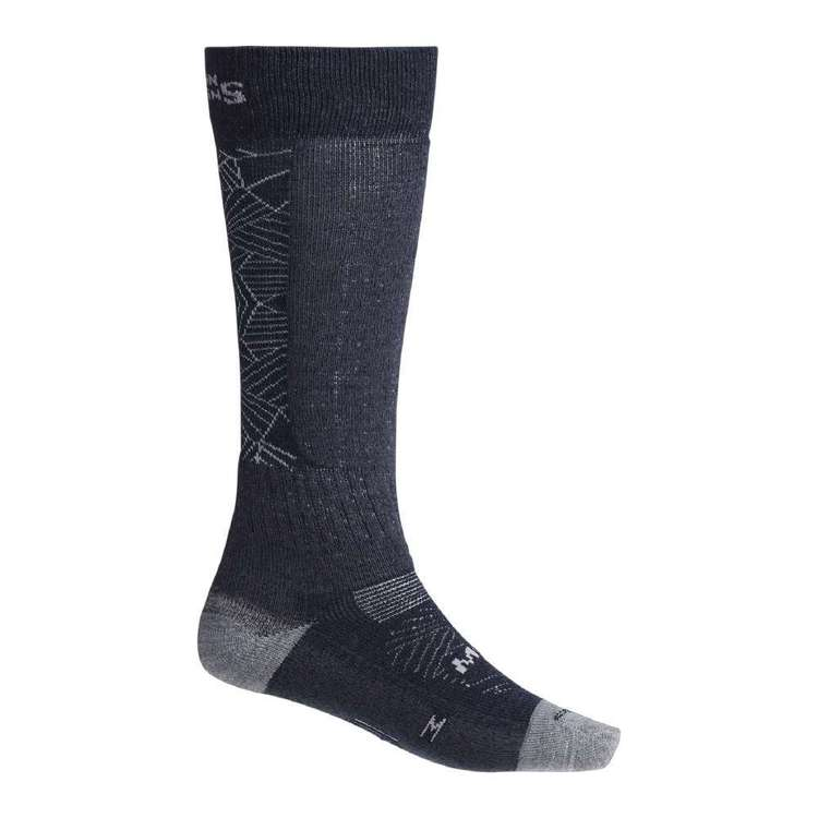 Men's Snow Merino Socks
