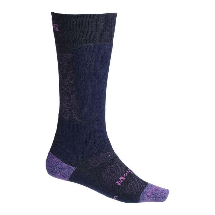 Women's Snow Merino Socks
