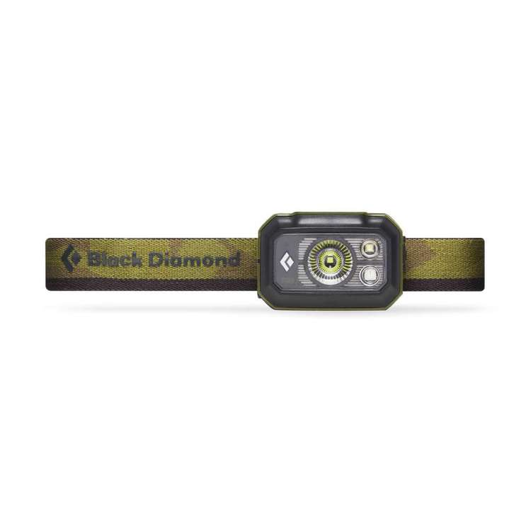 Black Diamond Storm 375 Lumens Headlamp