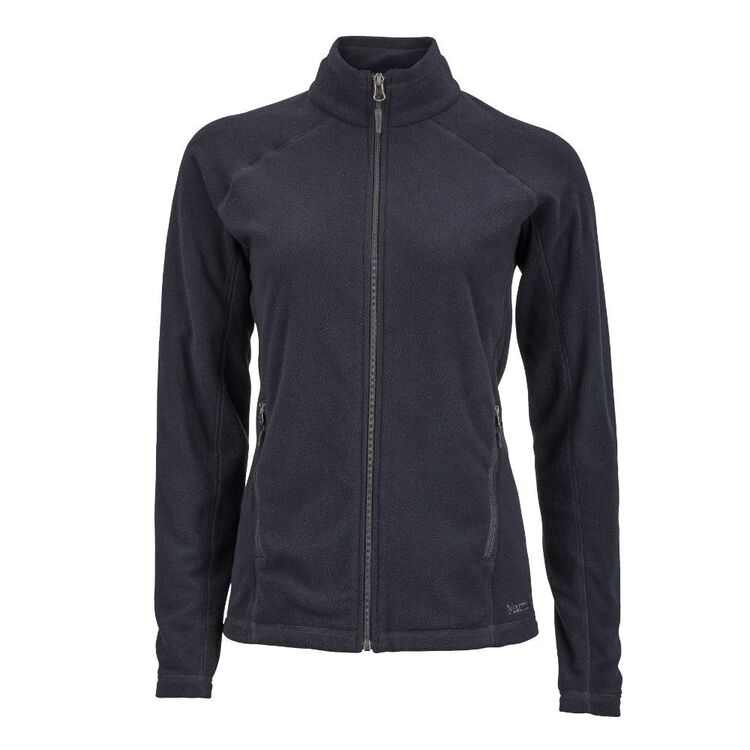 Marmot Women's Rocklin Full Zip Fleece Jacket