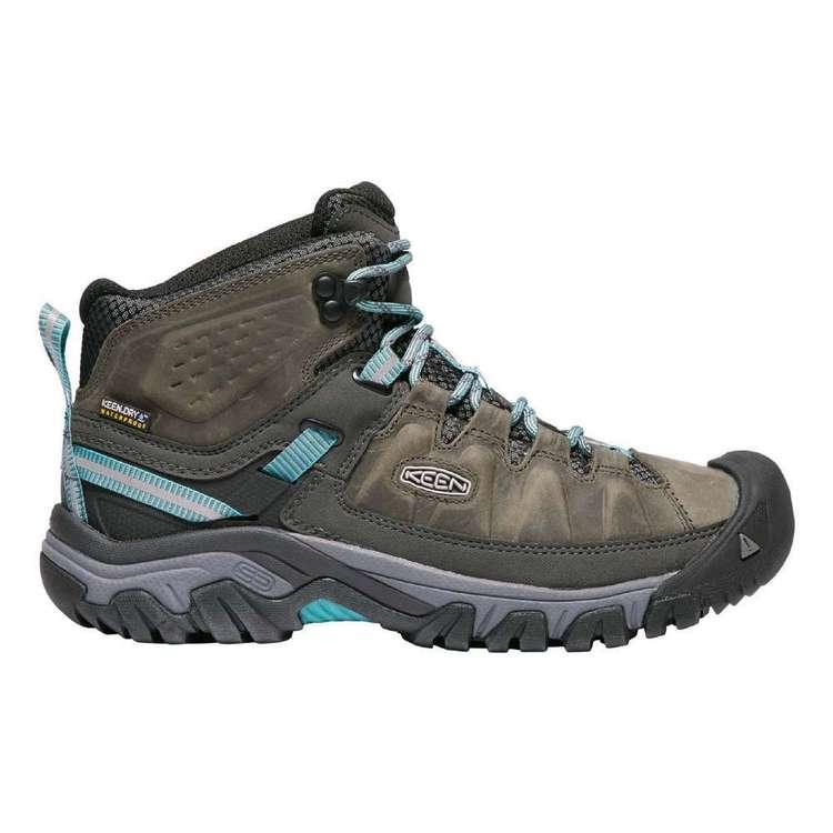 KEEN Women's Targhee III Waterproof Mid Boots