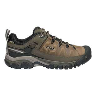KEEN Men's Targhee III Waterproof Shoes