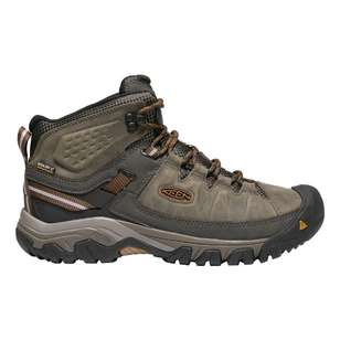 KEEN Men's Targhee III Waterproof Mid Boots